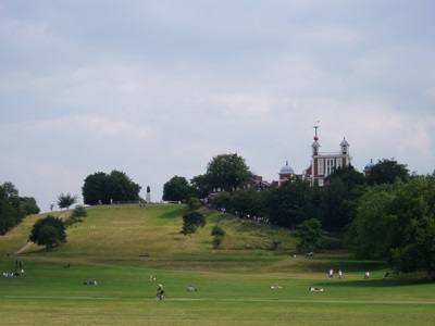 Royal Observatory, Greenwich